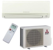 MSA09WA MUA09WA Mitsubishi Split Air conditioner