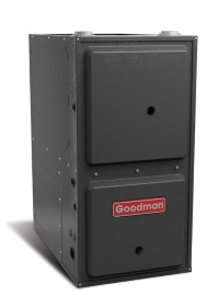 3.5 Ton Goodman Gas Furnace GMVC960804CN