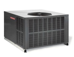 5 Ton 14.2 SEER Goodman Natural Gas GPG156014041
