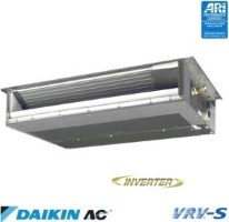 Daikin FXDQ09MVJU - Slim Duct Built-In Concealed Ceiling Indoor Unit - 9500 BTU