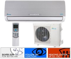 Senville Leto Series 18000BTU Single Zone SEER 16 SENL/18HD