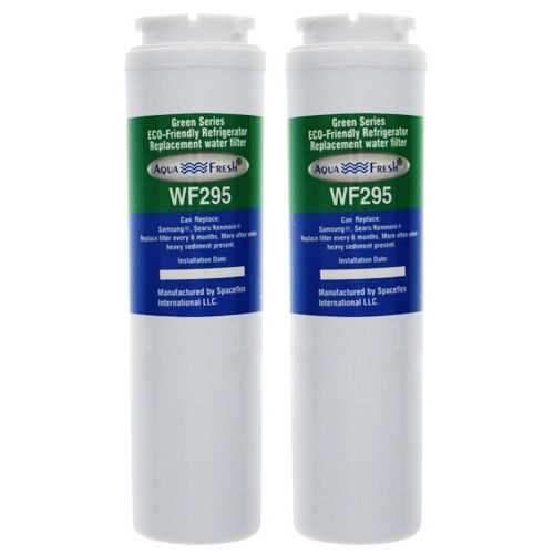 AquaFresh New Replacement Filter for Kenmore 469006-750 Refrigerator 2-pk