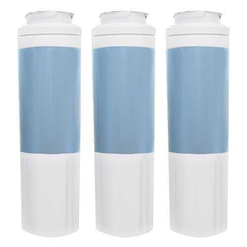 Replacement Water Filter Cartridge for Amana Refrigerator ABB1921BRM - (3 Pack)
