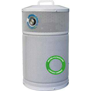 Allerair AirMed 1 Portable Air Purifier ΓÇô 400 Sq ft