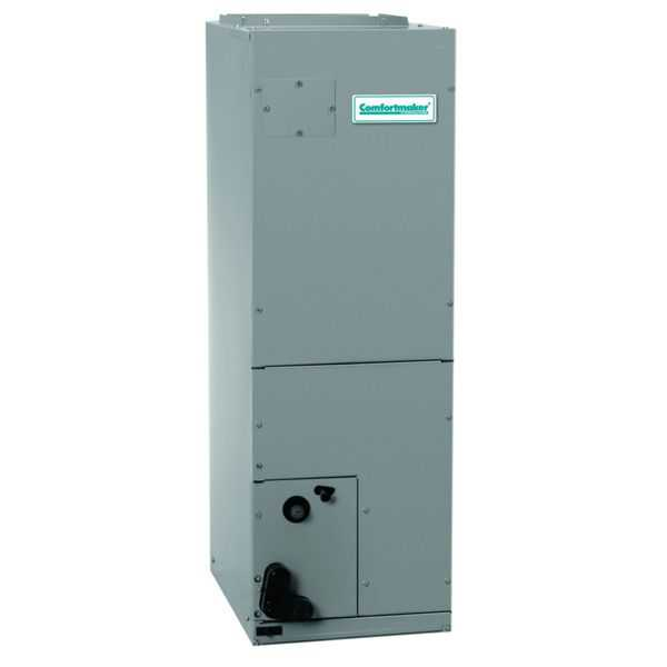 Comfortmaker - FXM4X6000A - 5 Ton Multiposition Variable Speed TXV Air Handler R410A