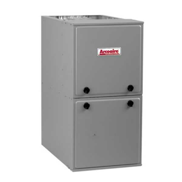 Arcoaire - N9MSB0601716C - 92.1% AFUE, Multi-Position, Single Stage, PSC Gas Furnace