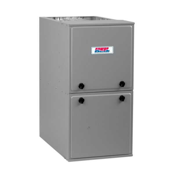 Heil - N9MSB0601716C - 92.1% AFUE, Multi-Position, Single Stage, PSC Gas Furnace