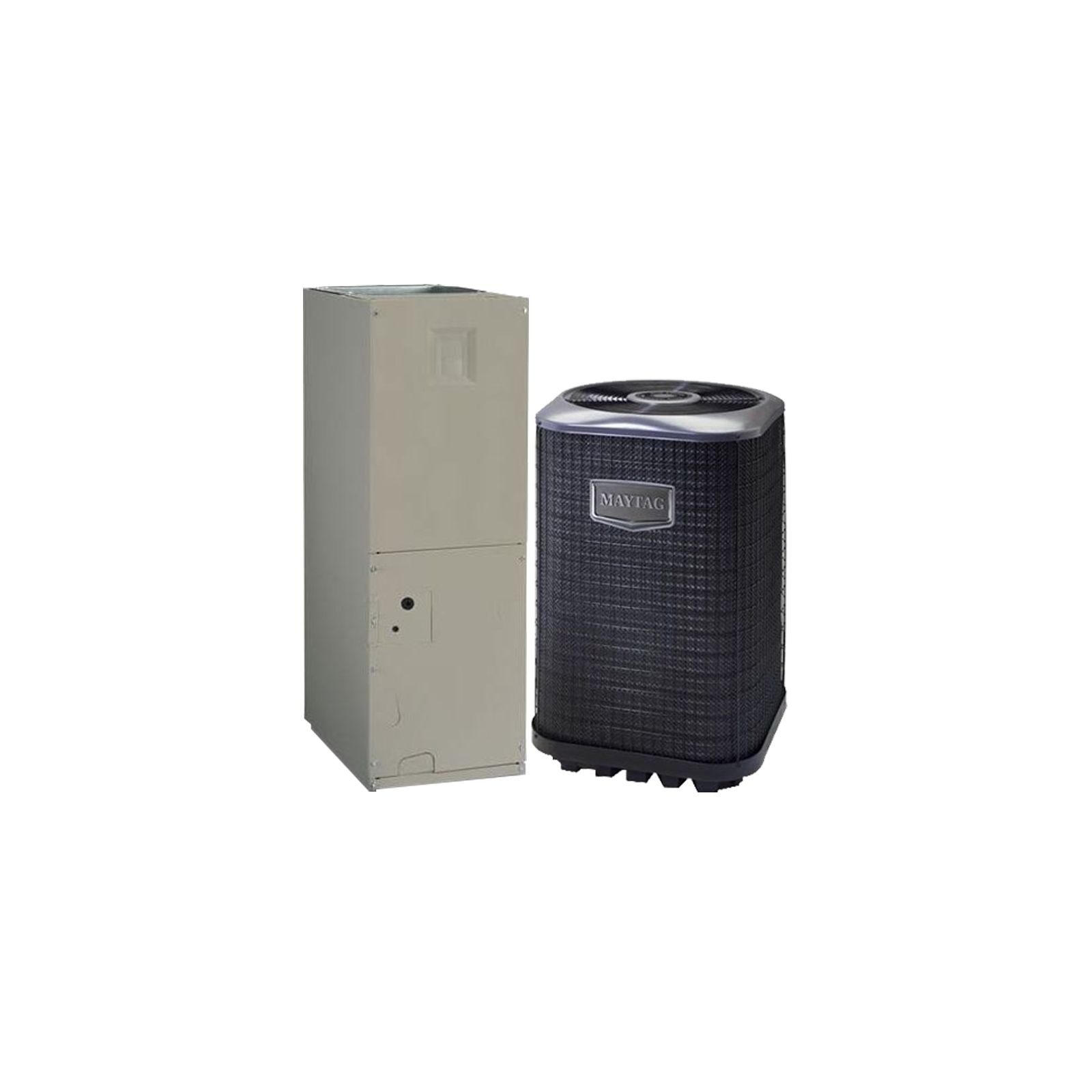 Maytag (AHRI 6752339) MSA6BF Series 3 1/2 Ton 16 SEER, Air Conditioner System