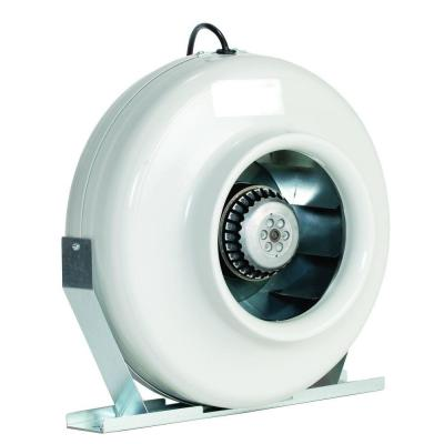 S 800 8 in. 483 CFM Ceiling or Wall Can Exhaust Fan