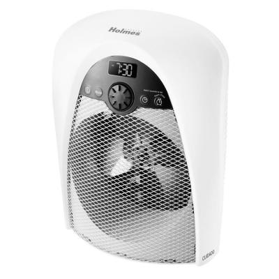 Bathroom Safe Fan Portable Heater
