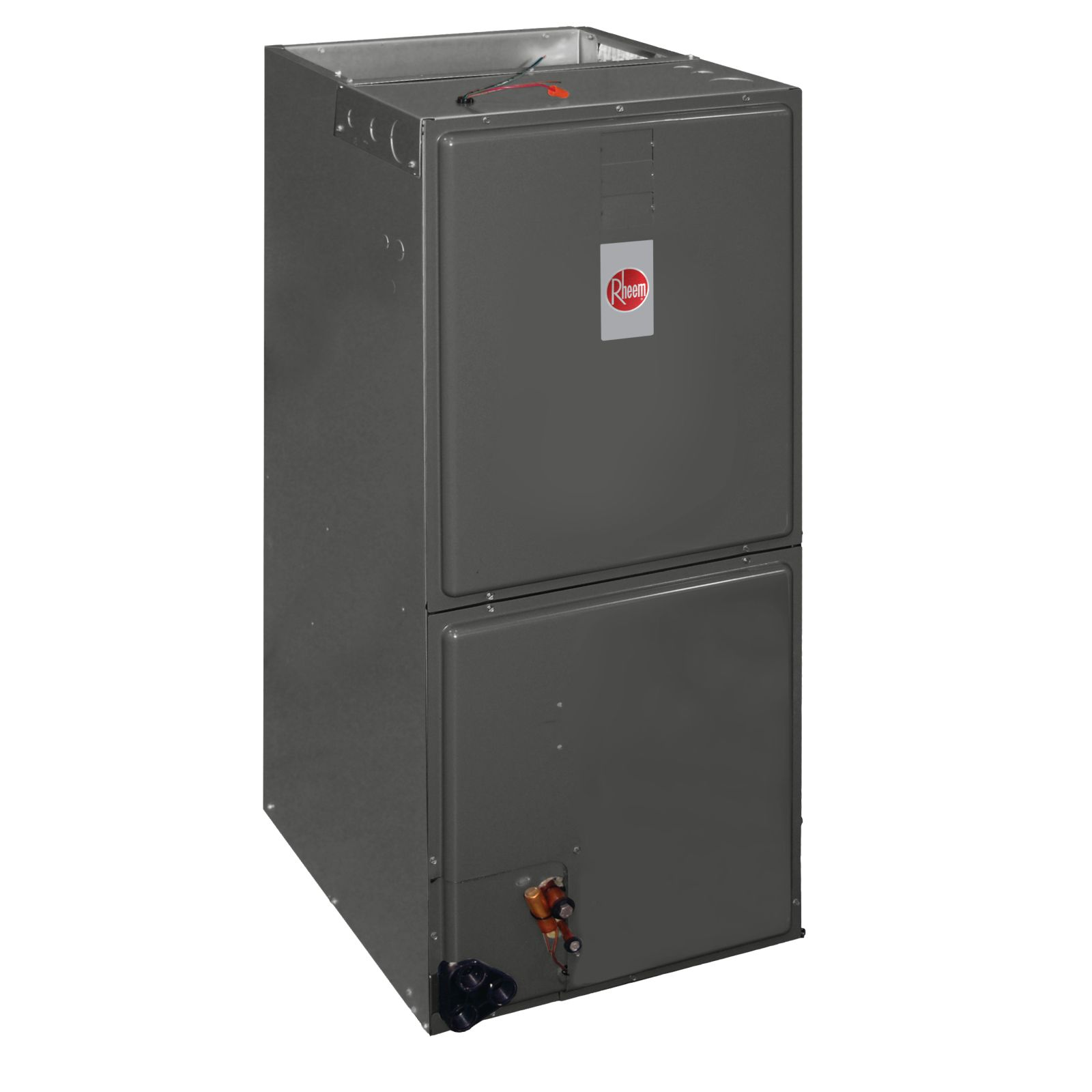 Rheem RHPL-HM2421JC - Premium 2 Ton Multiposition Air Handler with Comfort Control - Up to 16 SEER - R410A - ECM Motor