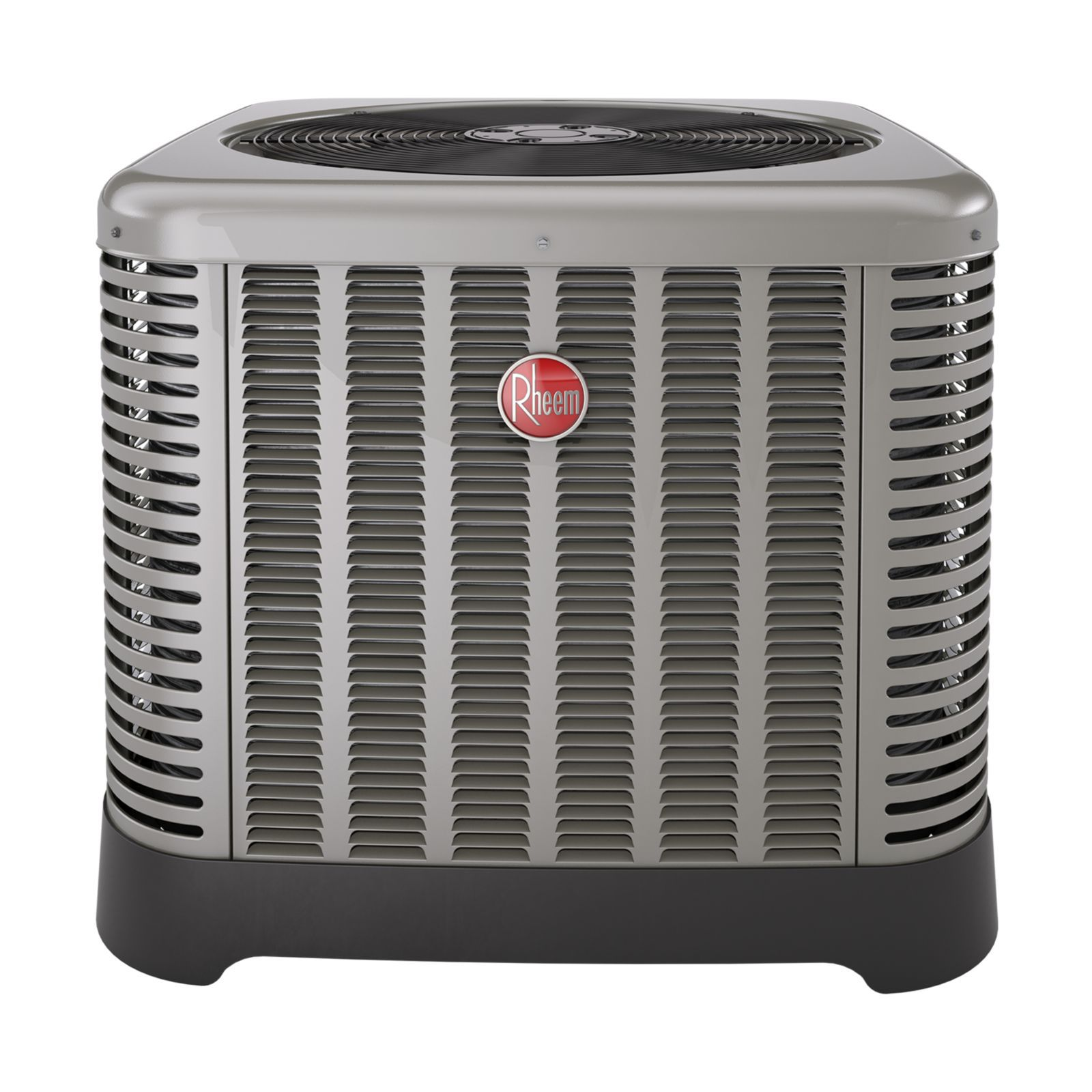 Rheem RP1524BJ1NA -  2 Ton Classic Series Heat Pump 15 SEER Single Stage Heat Pump 208/230 Volt Single Phase 60 Hz